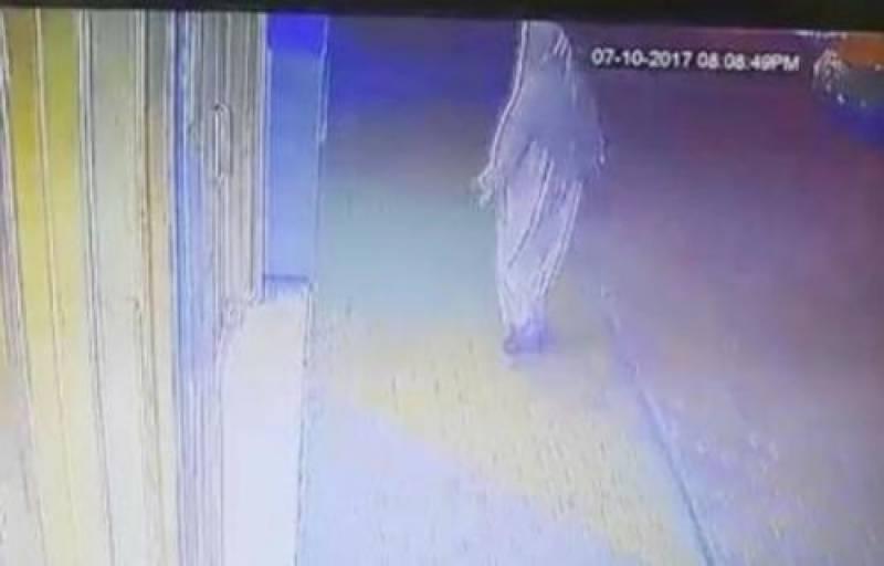 اعلیٰ سعودی عہدیدار مکہ مکرمہ لیڈیز کلب میں گھس گیا