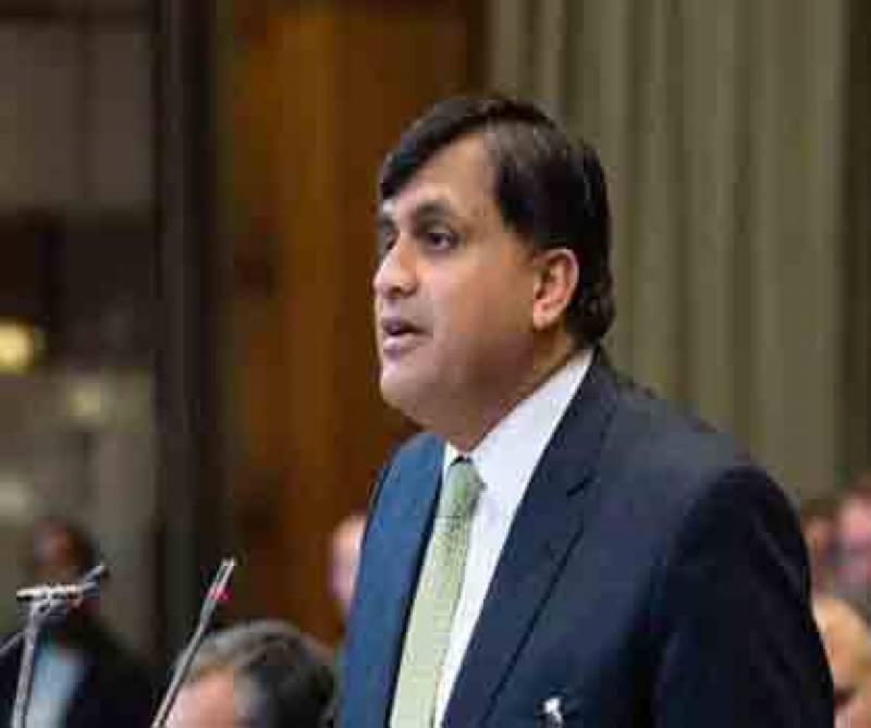 بین الاقوامی برادری مسئلہ کشمیر کے حل کیلئے کردار ادا کرے، ترجمان دفتر خارجہ