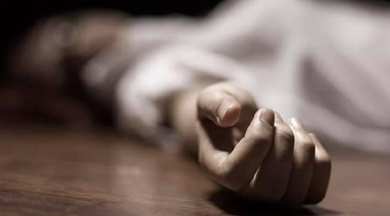 لاہور کے ہوٹل میں زہریلی گولیاں کھا کر لڑکی کی خود کشی