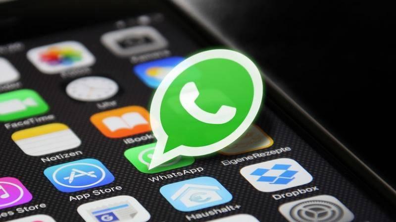 سرکاری اداروں میں واٹس ایپ پر پابندی عائد