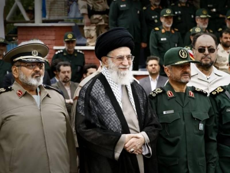 امریکا ایرانی میزائلوں کی دسترس میں ہے,ایران کی نئی دھمکی