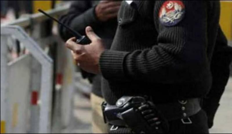 سیکیورٹی فورسز نے سرچ آپریشن کے دوران 3مشتبہ افراد کو حراست میں لے لیا، اسلحہ بر آمد