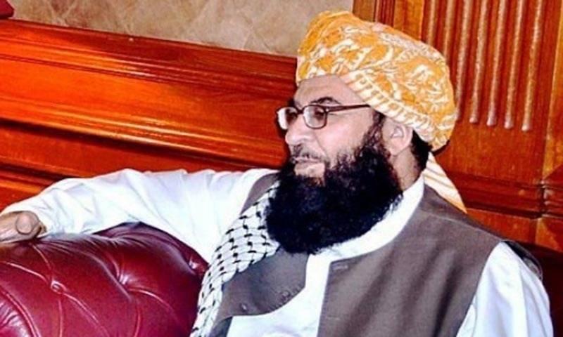 پاکستان کا مطلب ایک اسلامی ریاست ہے : مولانا عبدالغفور حیدری