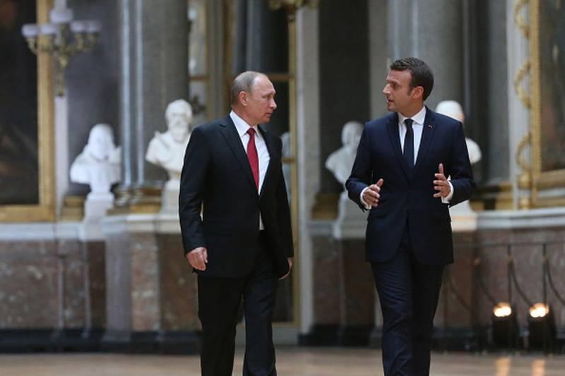 روس اور فرانس نے ایران ایٹمی معاہدے کی حمایت کر دی
