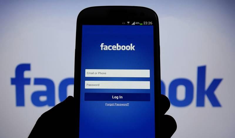 فیس بک میں 27 کروڑ اکاونٹ جعلی قرار