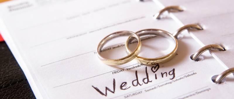 میاں بیوی کے ستارے شادی کی طوالت میں انتہائی اہم کردار ادا کرتے ہیں، ماہر نجوم
