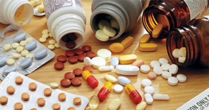 ساڑھے 81 ہزار میں سے صرف 10 ہزار ادویات رجسٹرڈ ہونے کا انکشاف