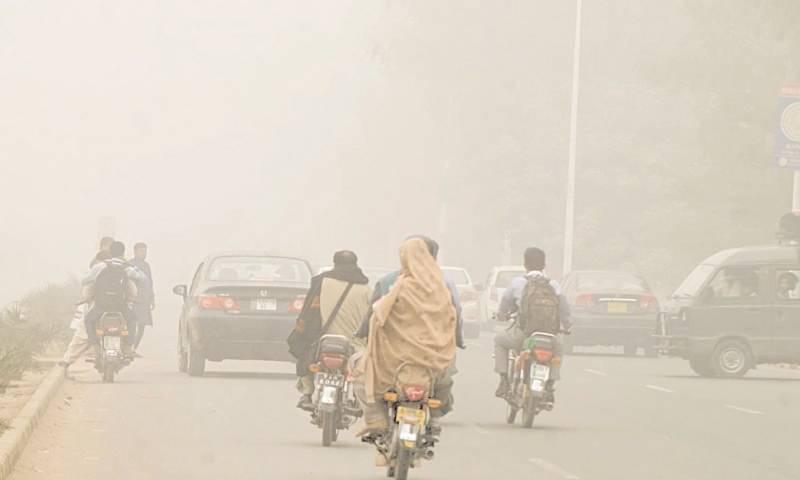 کیا واقعی سموگ کی وجہ بھارت ہے ؟ محکمہ موسمیات نے حیران کن انکشافات کر دیئے