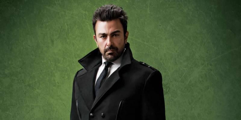 فواد خان کو انڈین فلموں میں کام نہیں کرنا چاہیے تھا : شان