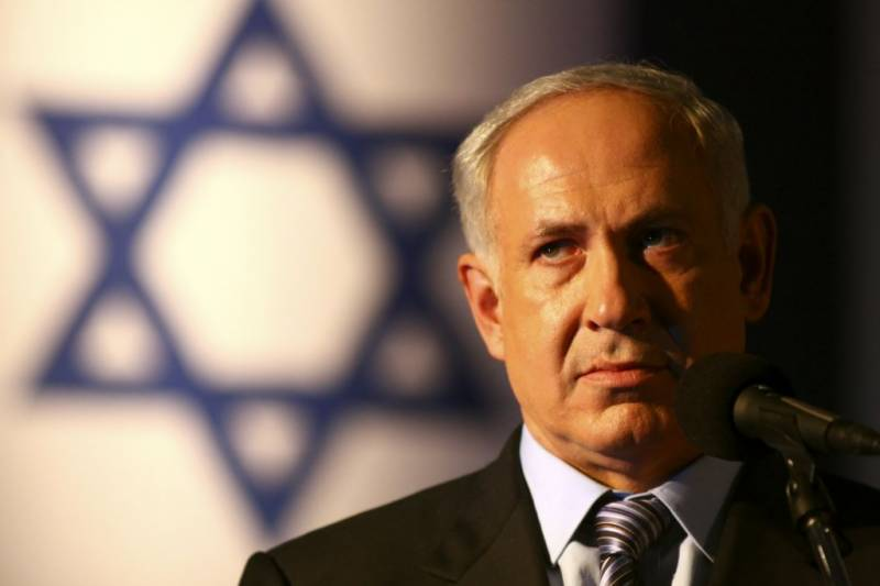 اسرائیلی وزیراعظم نیتن یاہو ایران کی بڑھتی ہوئی طاقت پرپریشان