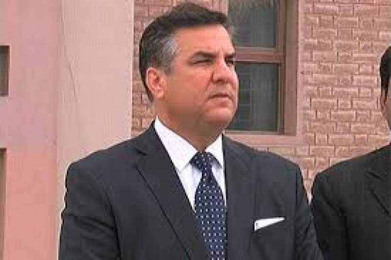 احتساب عدالت میں نواز شریف کی پیشی کے دوران دانیال عزیز نے ایسی بات کہہ دی کہ ہنگامہ کھڑا ہو گیا