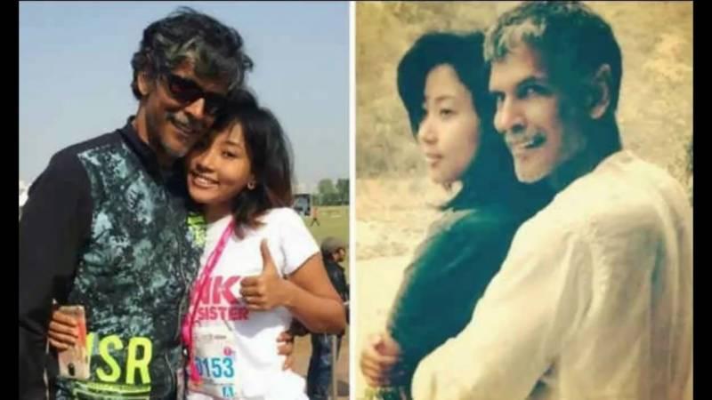 52سالہ بھارتی اداکار کے 18 سالہ لڑکی کے ساتھ مبینہ تعلقات