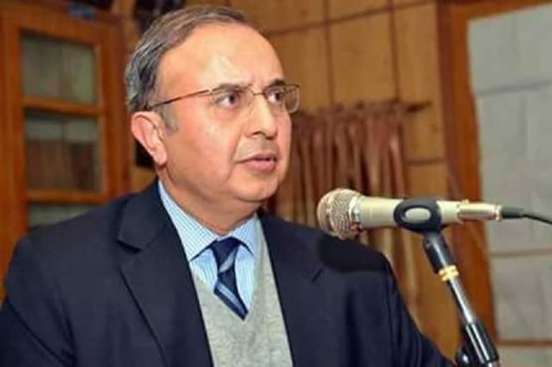 کوئی بھی شخص اپنی خوشی سے عدالت میں نہیں آتا : جسٹس منصور علی شاہ