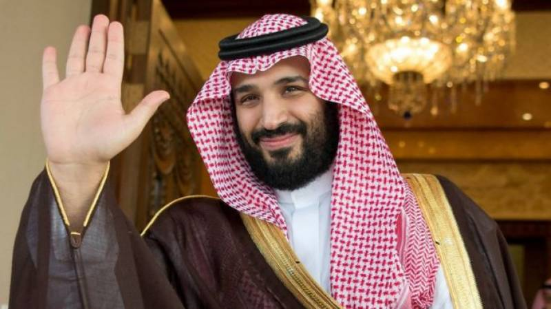 سعودی عرب کے ولی عہد نے اقتدار پر گرفت مضبوط بنا لی،برطانوی اخبار کا دعوی