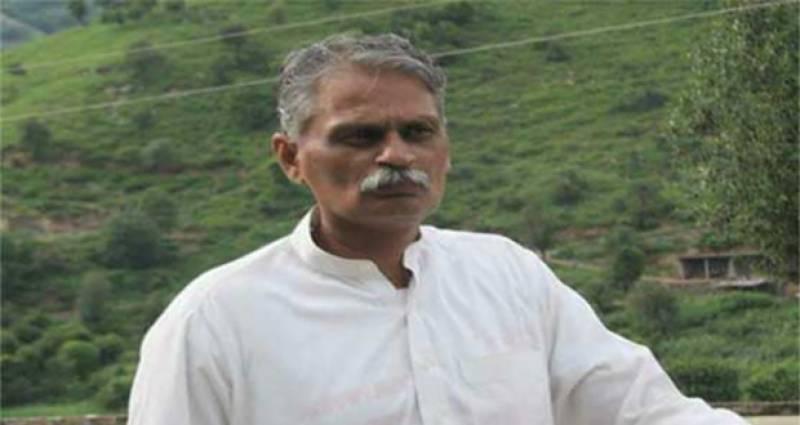 اشرف غنی نے پاکستانی سفارتخانے کے اہلکار کے قتل کی تحقیقات کا حکم دیدیا