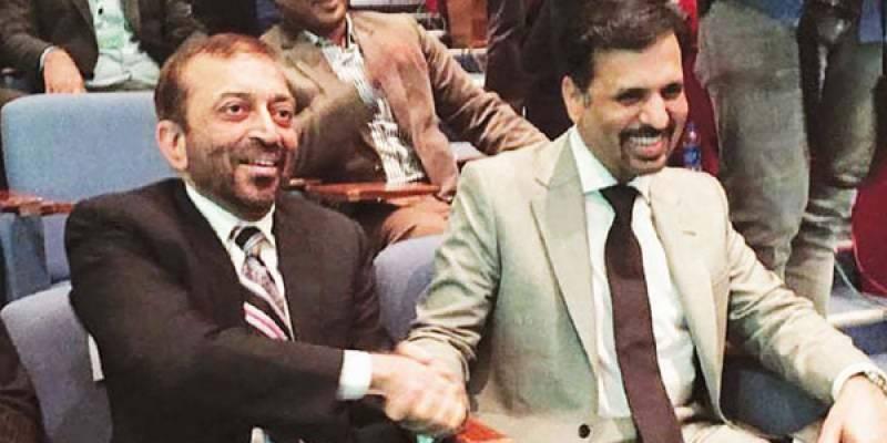 کراچی کی سیاست پر فاروق ستار اور مصطفیٰ کمال کا مل بیٹھنے کا فیصلہ