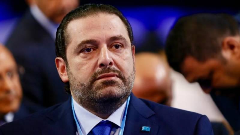 ایران عرب دنیا کو تباہ کرنے کی شدید خواہش رکھتا ہے،مستعفی لبنانی وزیراعظم