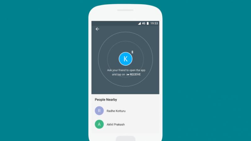 """اینڈرائیڈ صارفین کیلئے """"فائلز گو"""" کے نام سے نئی ایپ متعارف"""