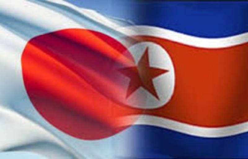 جاپان نے شمالی کوریا کی مزید 9 کمپنیوں اور 26 افراد کے اثاثے منجمد کر دیئے
