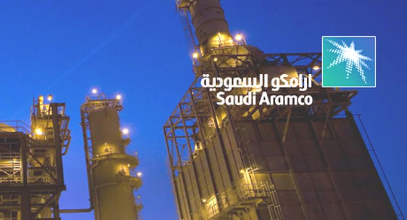 سعودی پٹرولیم کمپنی آرامکو کے عالمی کمپنیوں کیساتھ اربوں کے معاہدے