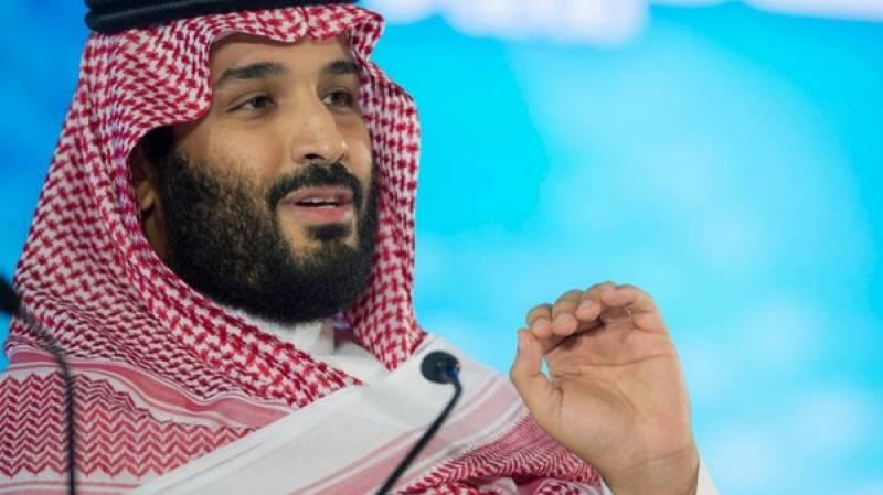 سعودی کمپنی آرامکو کے حصص کے فروخت کی تیاریاں مکمل ہیں:سعودی ولی عہد
