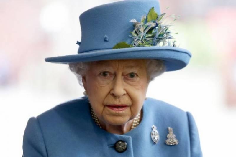 اپوزیشن جماعت نے برطانوی ملکہ سے اثاثے ظاہر کرنے کا مطالبہ کر دیا