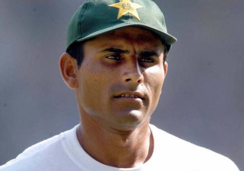 ٹیسٹ کرکٹر عبدالرزاق نے پاکستان تحریک انصاف میں شمولیت کا فیصلہ کر لیا
