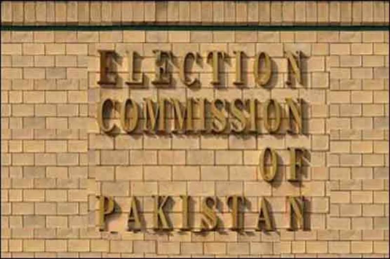 الیکشن کمیشن نے سابق سینیٹر یاسمین شاہ کی بی اے کی ڈگری جعلی قراردے دی