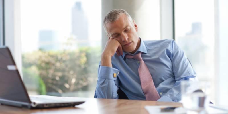 کم خوابی ، بے خوابی اور بے چینی ذہنی صلاحیتوں کو متاثر کر تی ہیں