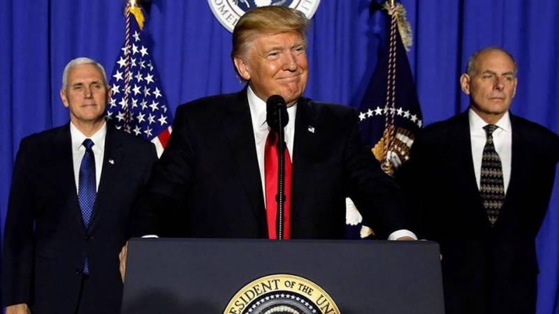 امریکہ افغانستان میں فوجی مشن دوبارہ شروع کرنے کا ارادہ رکھتا ہے