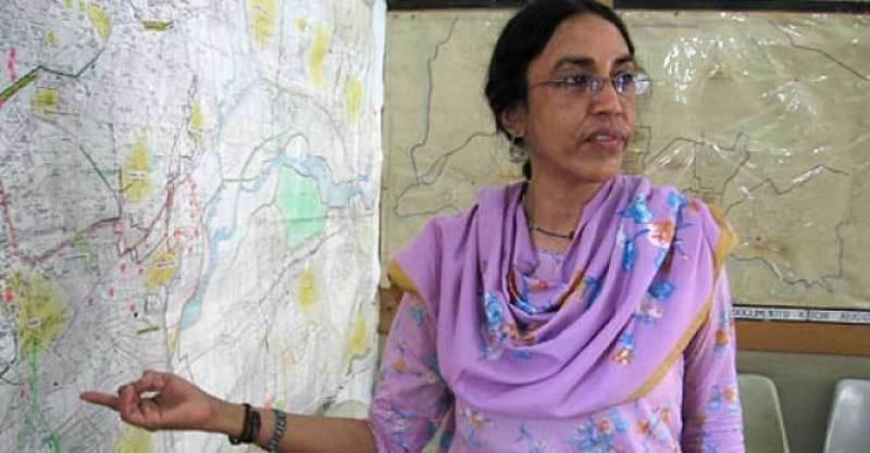 'رحیم سواتی نے کالعدم تحریک طالبان پاکستان کے زریعے پروین رحمٰن کو قتل کروایا'
