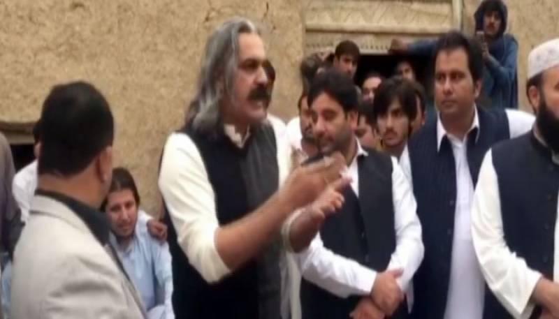 گنڈا پور نے ڈی آئی خان میں متاثرہ لڑکی کے حوالے سے بڑا اعلان کر دیا