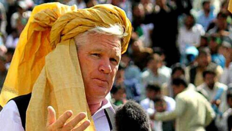 ڈین جونز نے پی ایس ایل تھری سے قبل پاکستانیوں کو بڑی خوشخبری سنا دی