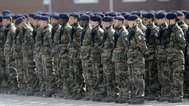23 یورپی ممالک نے دفاعی اتحاد قائم کر لیا