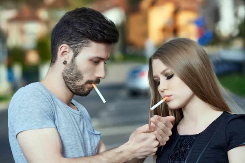 سگریٹ نوشی نے 4لاکھ 80 ہزار امریکیوں کی جان لے لی
