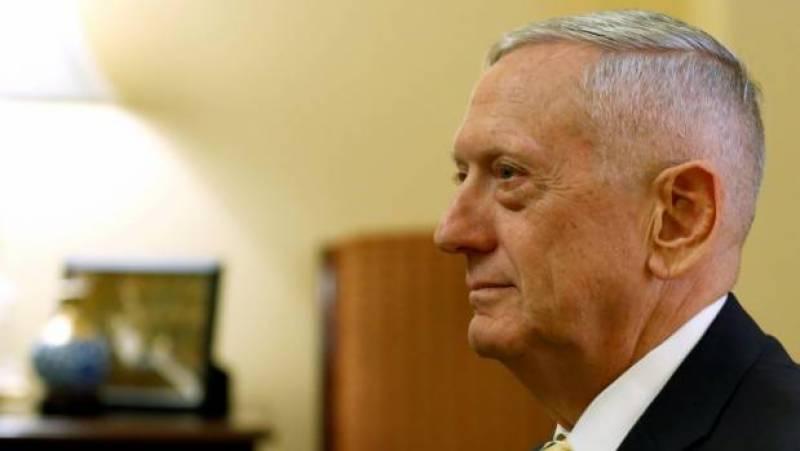 امریکی اتحادی افواج شام اور عراق میں ناکام رہیں : امریکہ کا اعتراف