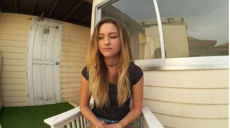 مراکش کے معروف گلوکار پر آبروریزی کاالزام، لڑکی کا ویڈیو بیان سامنے آگیا