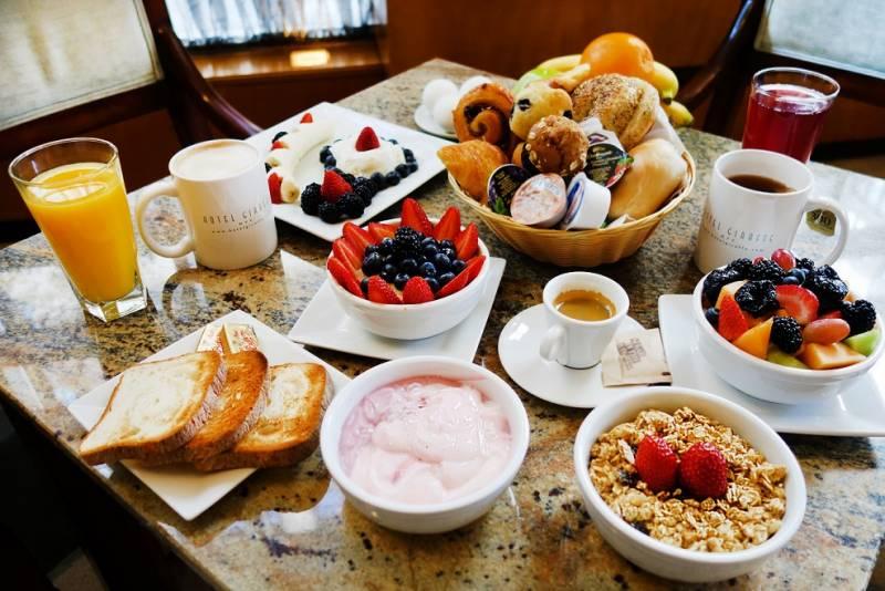ناشتہ نہ کرنے سے دل کو نقصان پہنچتاہے، امریکی ماہر ین امراض قلب