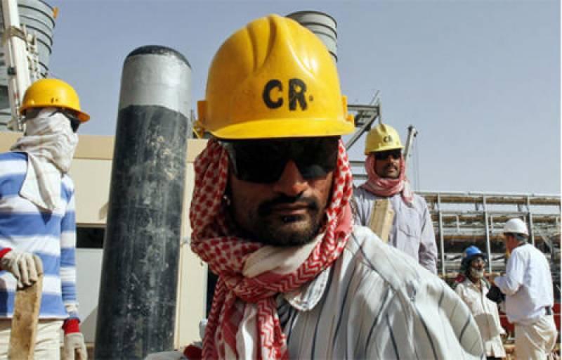 سعودی عرب میں 60برس سے زائد عمر کے تین لاکھ سے زائد غیر ملکی موجود ہیں،محکمہ شماریات