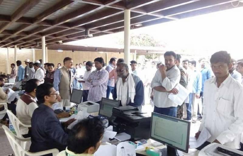 سعودی ایمنسٹی سکیم سے فائدہ اٹھانے والوں میں ساڑھے 7لاکھ غیر قانونی تارکین میں20فیصد پاکستانی شامل، رپورٹ