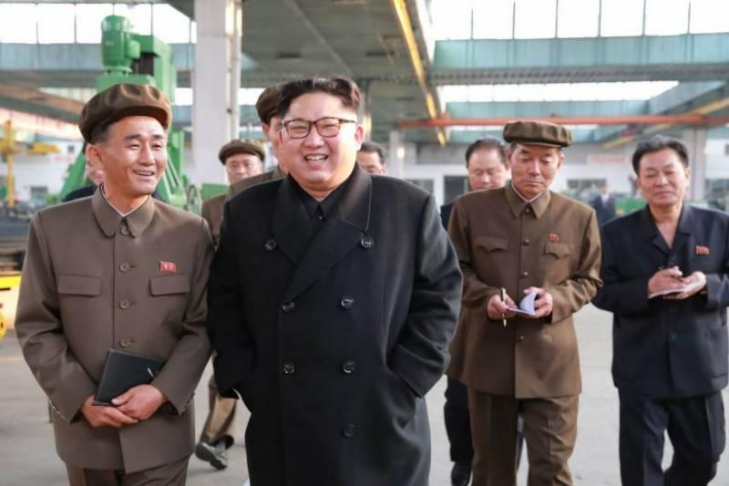'شمالی کوریا کو دہشت گرد ریاست قرار دینے کا فیصلہ آئندہ ہفتے ہو گا'