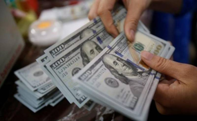 ملکی زرمبادلہ کے ذخائر میں 21 کروڑ 71 لاکھ ڈالرز کی کمی