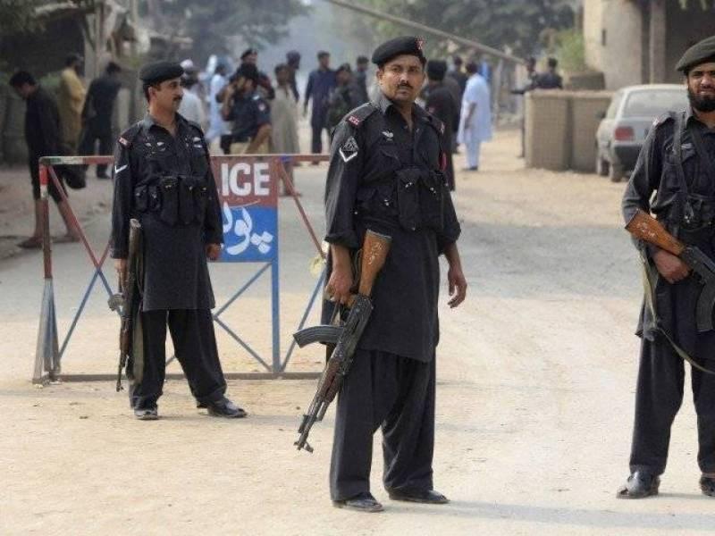 کوئٹہ میں ایف سی اور پولیس نے مشترکہ آپریشن شروع کر دیا