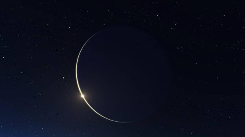 ربیع الاول 1439 ہجری کا چاند مبارک، عید میلاد النبی صلی اللہ علیہ وسلم یکم دسمبر کو ہو گی