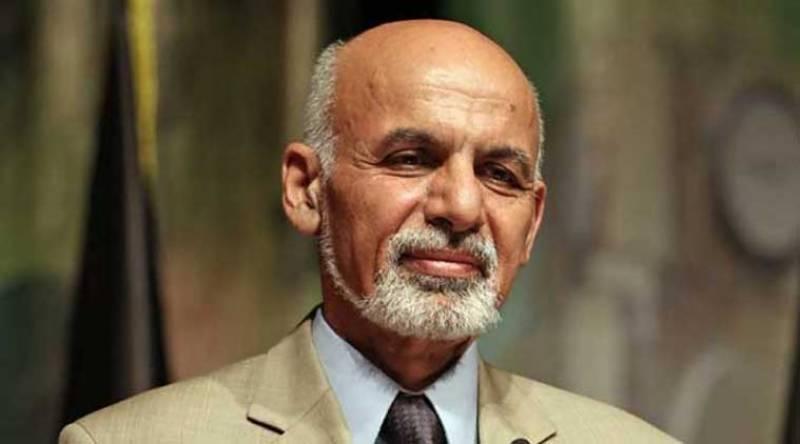 افغانستان پاکستان کی تباہی چاہتا ہے ایسی قیاس آرائیاں غلط ہیں،افغان صدر