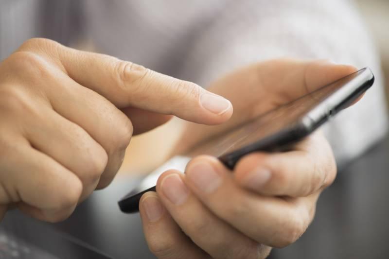 سندھ میں موبائل فون و انٹرنیٹ سروس بند کرنیکا فیصلہ