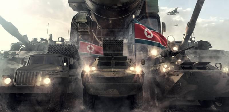 چین کو کوریائی جنگ کے حقیقی امکان پر تیار رہنا ہو گا، چینی میڈیا