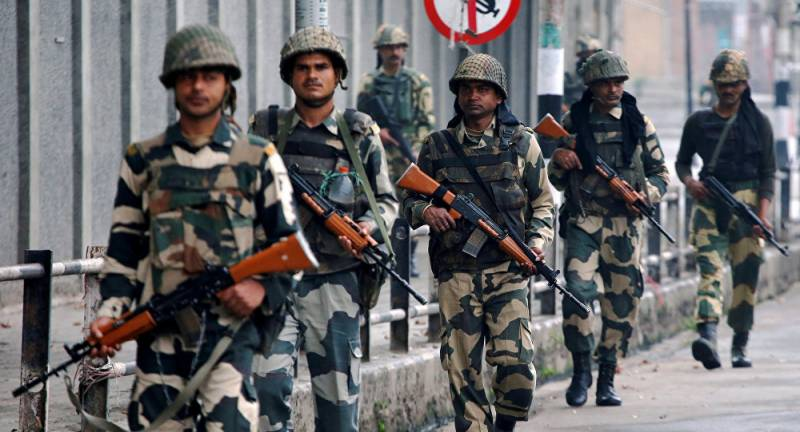 قابض بھارتی فوج نے مزید تین کشمریوں کو شہید کر دیا