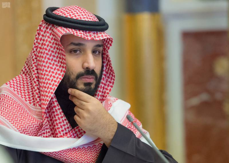 سعودی عرب، بدعنوانی کے الزام میں گرفتار بیشتر افراد تصفیے پر آمادہ