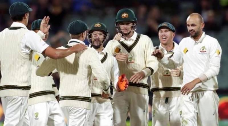 آسٹریلیا نے ایشز سیریز کے دوسرے ٹیسٹ میچ میں بھی انگلینڈ کو شکست دیدی